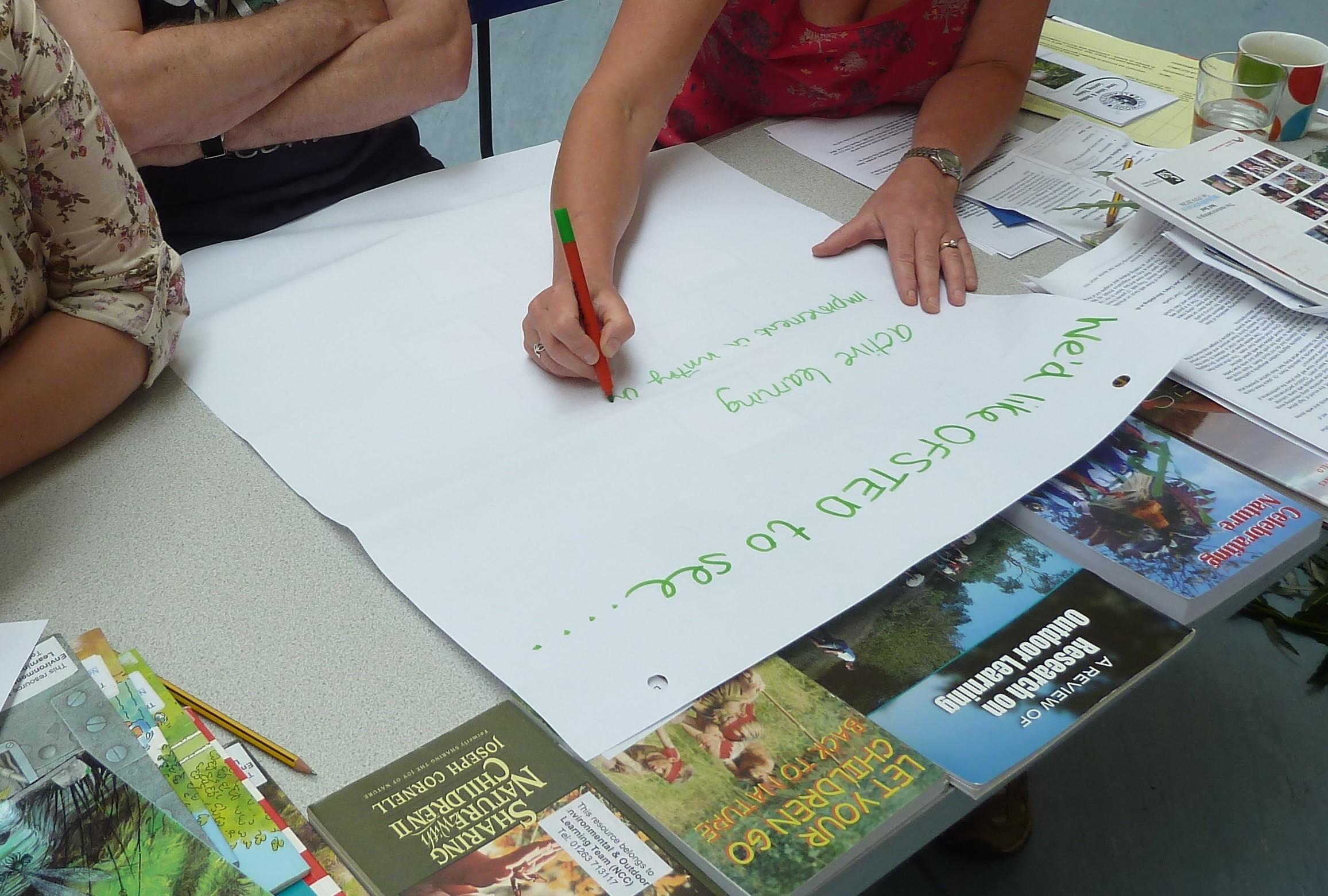 envisioning sustainable schools (eco-schools)