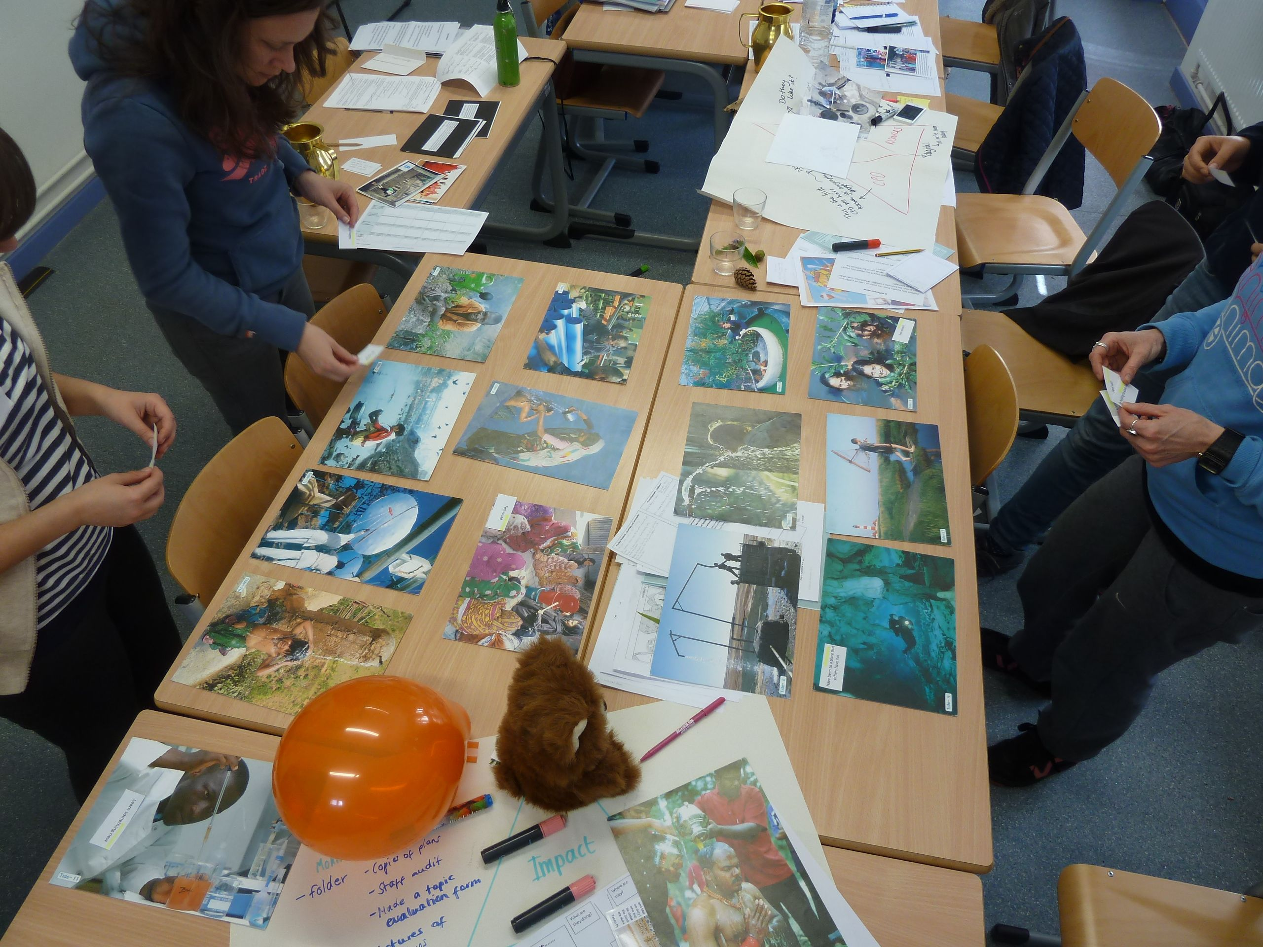 using images in geography (geog)